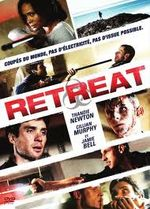 Affiche Retreat