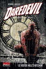 Couverture Le Roi de Hell's Kitchen - Daredevil, l'homme sans peur, tome 3