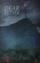 Jaquette Dear Esther