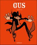 Couverture Nathalie - Gus, tome 1