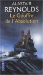 Couverture Le Gouffre de l'absolution - Le Cycle des Inhibiteurs, tome 4