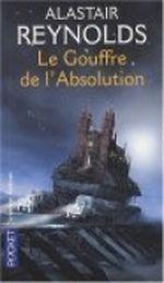 Couverture Le Gouffre de l'absolution - Le Cycle des Inhibiteurs, tome 4