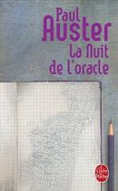 Couverture La nuit de l'oracle