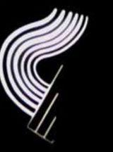 Affiche Symphonie Diagonale