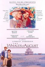 Affiche Les Baleines du mois d'août