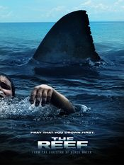 Affiche The Reef
