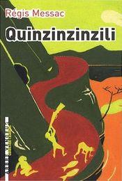 Couverture Quinzinzinzili