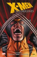 Couverture X-Men : Les Origines, tome 3