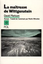 Couverture La maîtresse de Wittgenstein