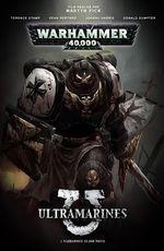 Affiche Ultramarines : A Warhammer 40,000 Movie