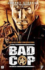 Affiche Bad Cop