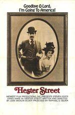 Affiche Hester Street