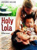 Affiche Holy Lola