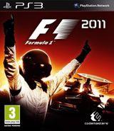 Jaquette F1 2011