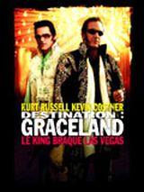 Affiche Destination : Graceland