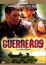 Affiche Guerreros