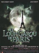 Affiche Le Loup-garou de Paris