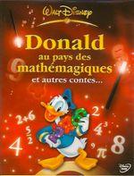 Affiche Donald au Pays des Mathémagiques