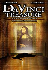 Affiche The Da Vinci Treasure