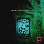 Jaquette Moon : Remix RPG Adventure