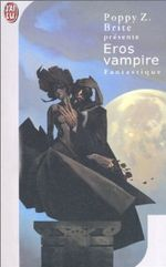 Couverture Eros vampire