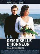 Affiche La Demoiselle d'honneur