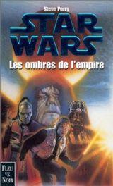 Couverture Star Wars : Les Ombres de l'empire