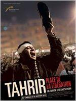 Affiche Tahrir, place de la Libération