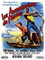 Affiche The Adventures of Huckleberry Finn