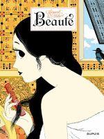 Couverture La reine indécise - Beauté, tome 2