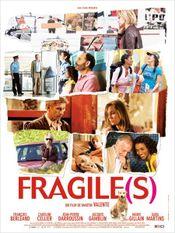 Affiche Fragile(s)