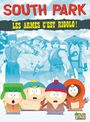 Couverture Les Armes c'est rigolo ! - South Park, tome 1