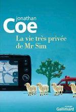 Couverture La Vie très privée de Mr. Sim