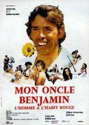 Affiche Mon oncle Benjamin