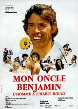 Affiche Mon oncle Benjamin