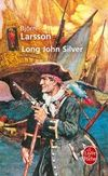 Couverture Long John Silver
