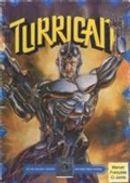 Jaquette Turrican