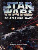 Couverture Star Wars : Le Jeu de rôle - Édition 2.5
