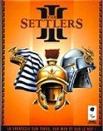 Jaquette The Settlers III