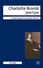 Couverture Charlotte Brontë, Jane Eyre