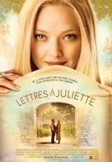 Affiche Lettres à Juliette