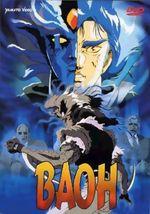 Affiche Baoh Le Visiteur