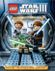 Jaquette LEGO Star Wars III : The Clone Wars