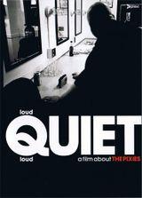 Affiche Loud Quiet Loud : a film about the Pixies