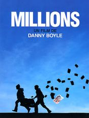 Affiche Millions