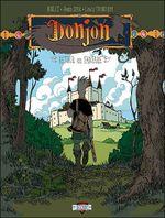 Couverture Retour en fanfare - Donjon Zénith, tome 6