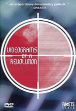 Affiche Vidéogrammes d'une révolution