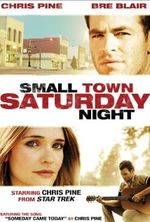 Affiche Small Town Saturday Night