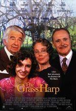 Affiche The grass harp