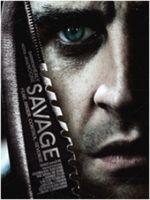 Affiche Savage